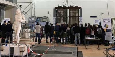 Muri due volte più resistenti con rinforzi antisismici made in Italy