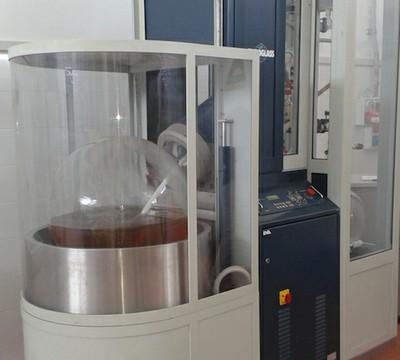Impianto di evaporazione sotto vuoto STRIKE 5000