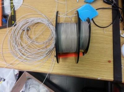Laboratorio stampa 3D 2