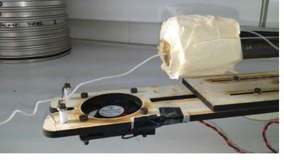 Laboratorio stampa 3D