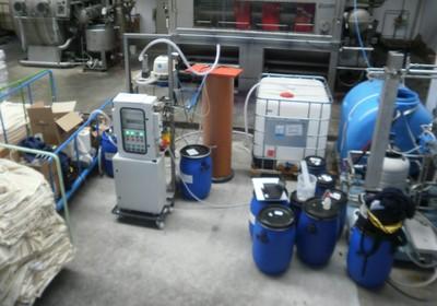 Tecnologie acque reflue