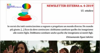 Newsletter 04/2019