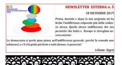 Newsletter 05/2019
