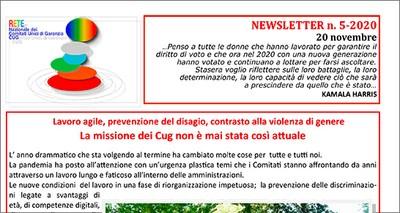 Newsletter 05/2020