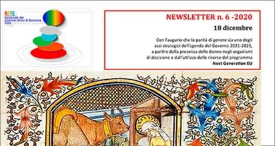 Newsletter 06/2020