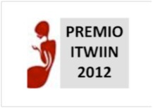 premio itwiin2012