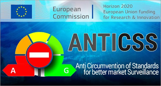 Al via il progetto ANTICSS: Anti-Circumvention of Standards for better market Surveillance