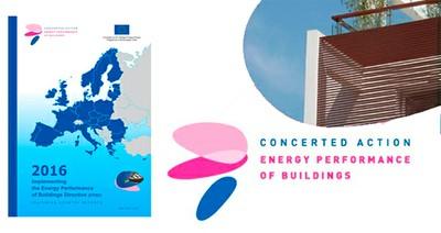 Azione Concertata Europea per la Direttiva Efficienza Energetica degli Edifici (CA EPBD)