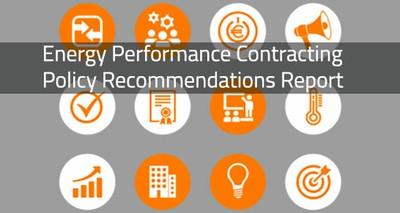 """Contratti di prestazione energetica (EPC) nel settore pubblico e privato: concluso il progetto europeo guarantEE. Disponibile il Rapporto """"Policy Recommendations"""""""