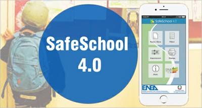 SafeSchool 4.0  l'App che misura i consumi energetici e le caratteristiche energetico-strutturali   degli edifici scolastici