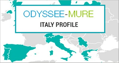 Progetto europeo ODYSSEE-MURE per la valutazione delle politiche di efficienza energetica: online il country profile dell'Italia
