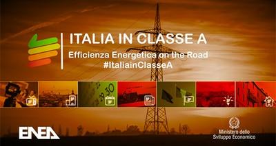 """Torino seconda tappa di  """"Efficienza energetica on the road"""""""