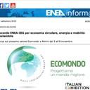 ENEAINFORMA DEL 12 SETTEMBRE 2019