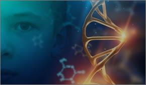 Studio malattia genetica rara