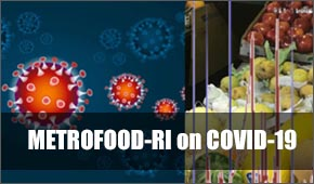 METROFOOD-RI on Covid-19