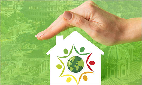 Fratello Sole Social Green Deal