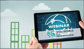 Progetto ES-PA webinar su efficienza energetica