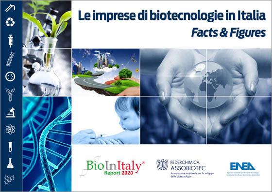 Rapporto ENEA - Assobiotech