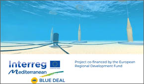 progetto europeo Blue Deal