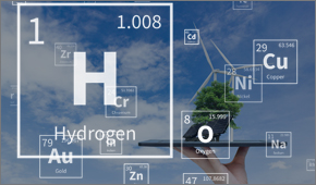 accordo idrogeno