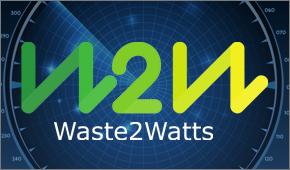 WASTE2WATTS
