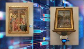 Progetto Share Art Opere d'arte e big data