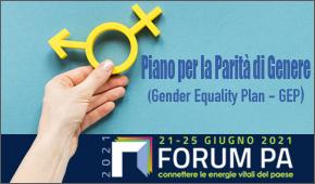 ENEA Piano per la parita di genere