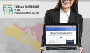 Portale per Certificazione Energetica Edifici Sicilia