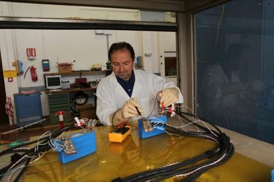 Laboratorio Picchio