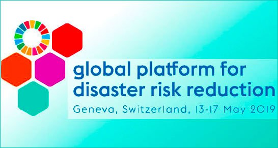 Global platform for disaster rick reduction