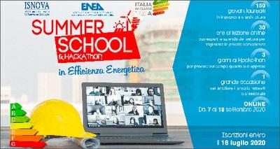 Summer School EE 2020