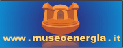 museoenergia.it Logo