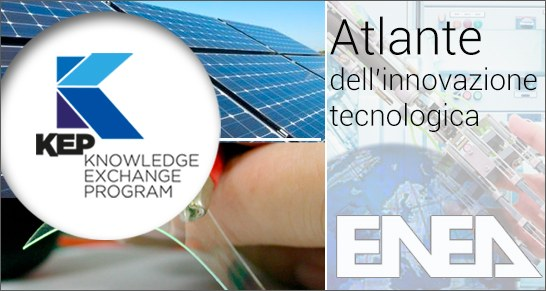 Knowledge Exchange Program - KEP