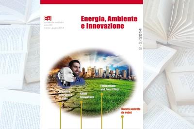 Numero 2-3/2014 di Energia, Ambiente e Innovazione