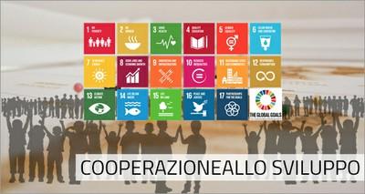 Cooperazione allo sviluppo
