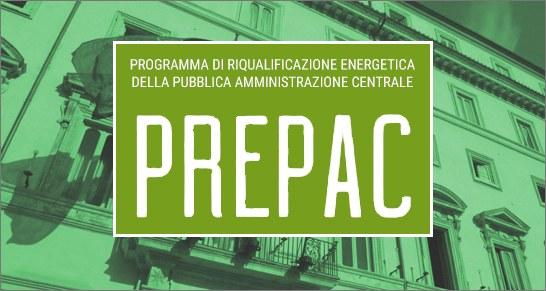 Linee guida per Progetti di Riqualificazione Energetica della PA Centrale  (PREPAC)