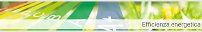 Banner homepage Efficienza energetica