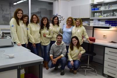 25 Laboratorio di Biofarmaceutica