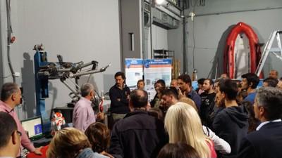 30 Laboratorio di Robotica