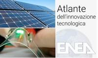 Le frontiere dell'innovazione - Innovazione Tecnologica per la competitività: l'Atlante ENEA