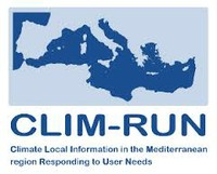 CLIM-RUN - 3rd Governing Board Assembly