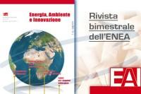 Conferenza stampa di presentazione della rivista dell'ENEA
