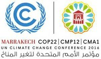 COP22 United Nation Climat Change Conference