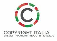 Copyright Italia. Brevetti/Marchi/Prodotti - 1948/1970