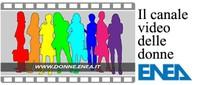 www.donne.enea.it: buone prassi per la visibilità dei talenti femminili