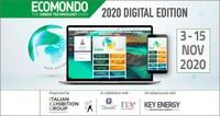Ecomondo e Key-Energy 2020 Digital Edition