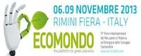 Ecomondo 2013