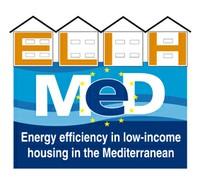 Efficienza energetica per le abitazioni a basso reddito. Il progetto ELIH-Med