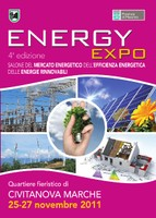 Energy Expo 2011