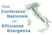 Terza Conferenza Nazionale sull'Efficienza Energetica